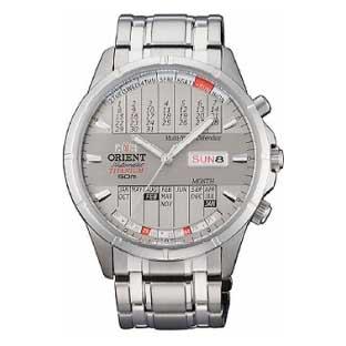 Мужские наручные часы Orient Multi-year Calendar