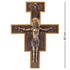 Фигура-крест Распятие (высота 40 см)