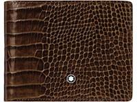 Montblanc Портмоне (коричневое)