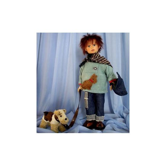 Кукла сувенирная High Hope