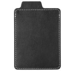 Футляр для кредитной карточки Security черного цвета