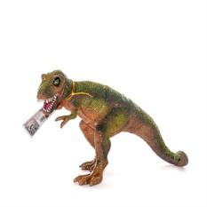 Фигурка тираннозавра с двигающейся пастью Megasaurs (HGL)