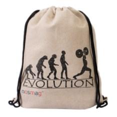 Набор носков в мешке Evolution