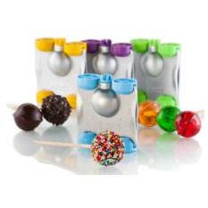 Комплект форм для конфет Чупа Чупс