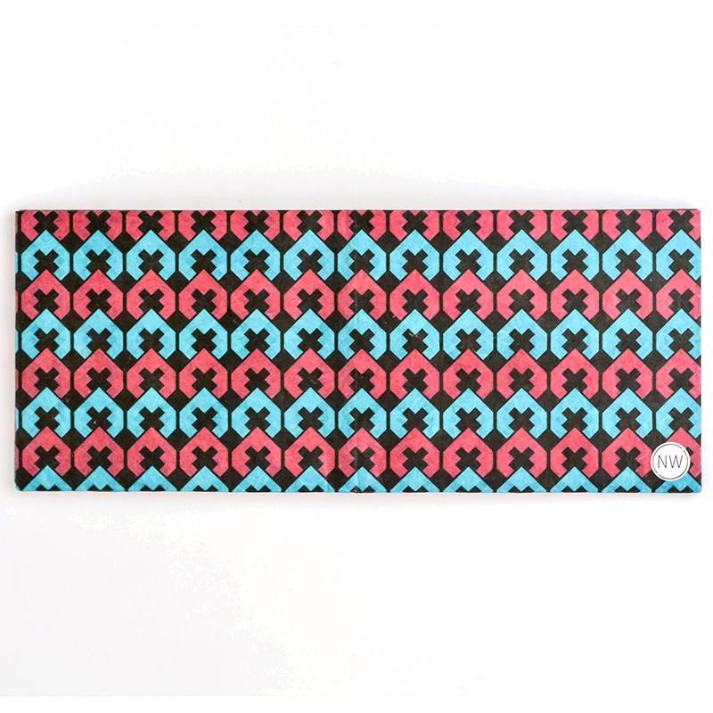 Бумажник Zipper