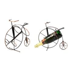 Подставка для бутылки Высокое колесо