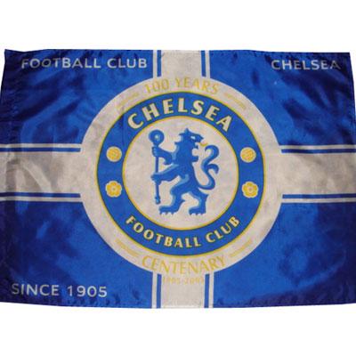 Флаг Chelsea