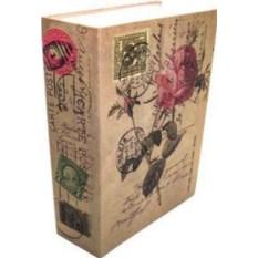Книжка-сейф Роза
