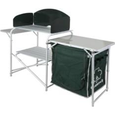 Складной кухонный стол FT-7KR