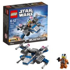 Конструктор Lego Star Wars Истребитель Повстанцев