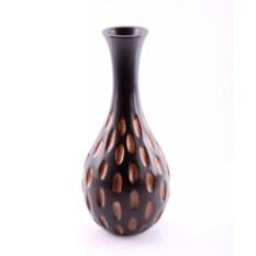 Деревянная ваза Аматия