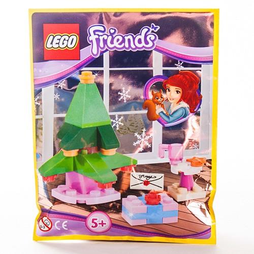 Конструктор Елочка (Lego Friends)