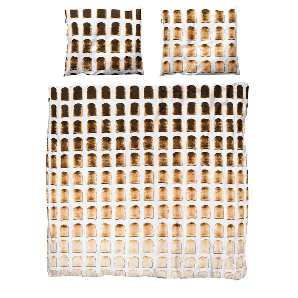 Комплект постельного белья Тост