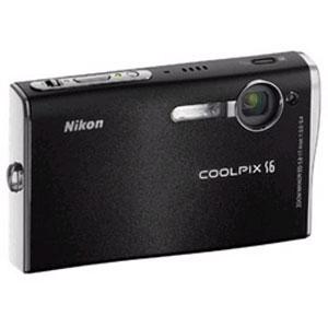 Фотоаппарат Nikon Coolpix S6