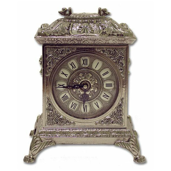 Часы ларец