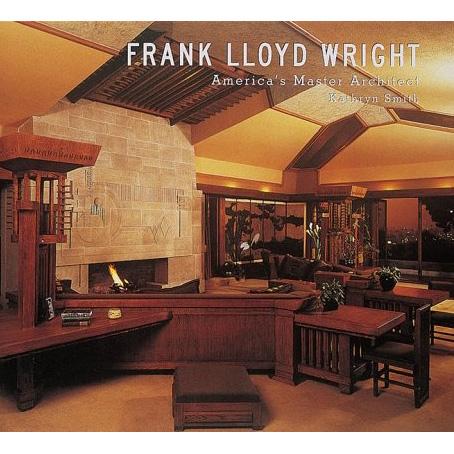 Франк Ллойд Райт— главный архитектор Америки