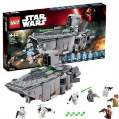 Конструктор Lego Star Wars Транспорт Первого Ордена