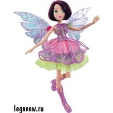 Кукла Winx Club Баттерфликс. Техна