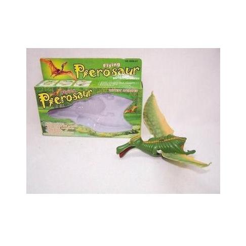 Игрушка «Летающий птерозавр»