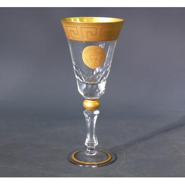 Набор фужеров для вина « Версаче»