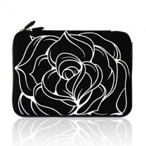 Чехол для MacBook Роза