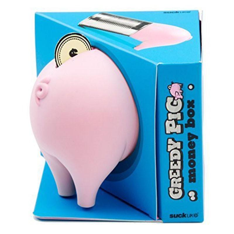 Копилка Greedy Pig