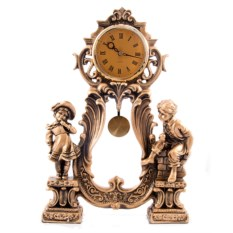 Настольные часы Первое свидание