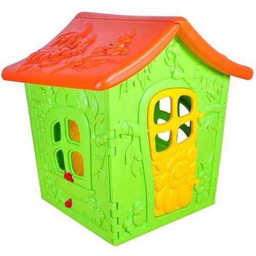 Детский игровой домик Лесная хижина Ching Ching