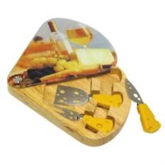 Набор для резки сыра Фантазия