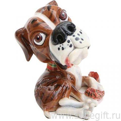 Фигурка собаки Alfie