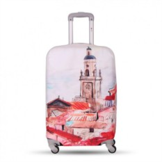 Чехол для чемодана Del Mar