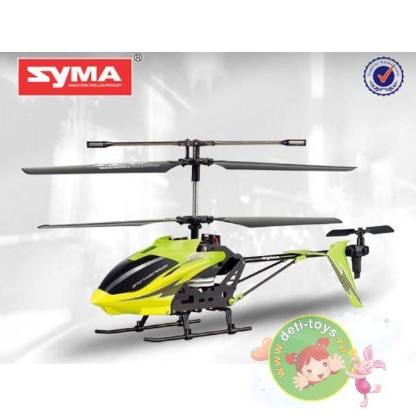 Вертолет на радиоуправлении Syma S32