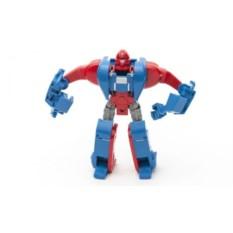 Робот-трансформер Рыцарь света