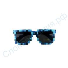 Солнцезащитные очки Майнкрафт