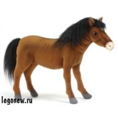 Мягкая игрушка Лошадка (Hansa)