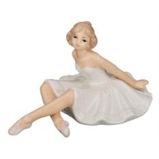 Статуэтка Балерина, высота 8,7 см