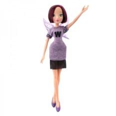 Кукла Winx Club Мода и магия-3 Tecna