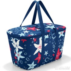 Термосумка Coolerbag aquarius