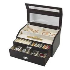 Шкатулка для хранения часов и ручек «Базель»