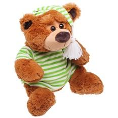Интерактивная игрушка «Медведь-сказочник»