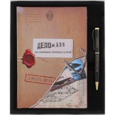 Подарочный набор Дело №536