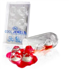 Форма для льда Cool Jewels