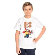 Детская футболка Bee-D с миньоном