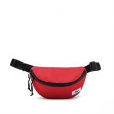 Поясная сумка Якорь. Малая барка (цвет — красный)