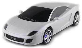 Динамик Гоночный автомобиль