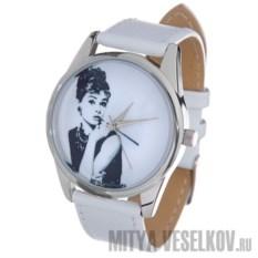 Часы Mitya Veselkov Одри курит