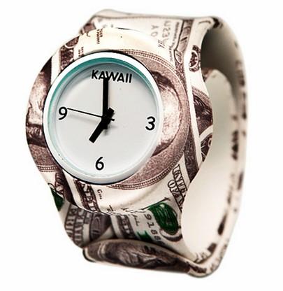 Слэп-часы Бенджамин