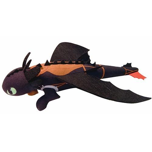 Мягкая игрушка Беззубик Dragons