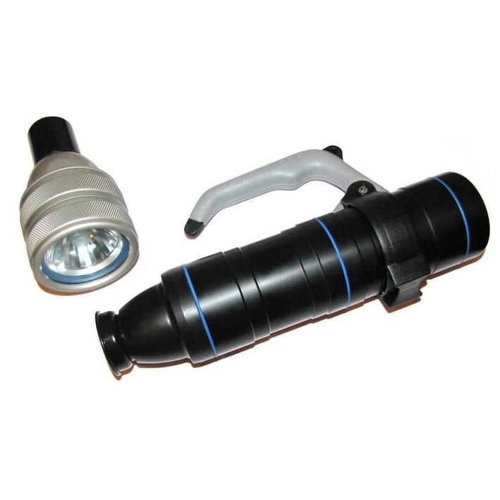 Фонарь Module Hid (газоразрядная лампа) с ручкой