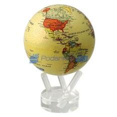 Глобус мобиле с политической картой мира, D 12